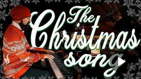 The Christmas Song - Beard Guy (Walk off the Earth)