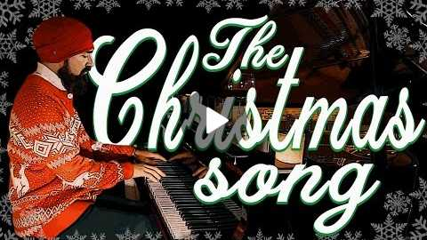 The Christmas Song - Beard Guy (Walk off the Earth)