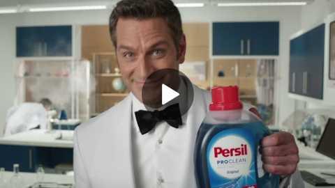 Persil Super Bowl 2017 Commercial Teaser