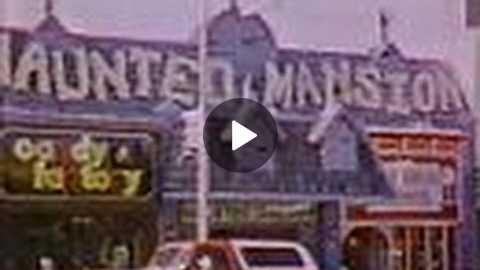Wisconsin Dells (Commercial, 1981)
