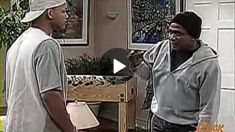 Will Smith The Fresh Prince of Bel-Air Fathers Episode best performance