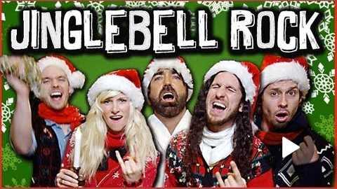 Jingle Bell Rock - Walk off the Earth