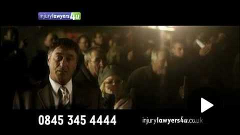 No win no fee - InjuryLawyers4U