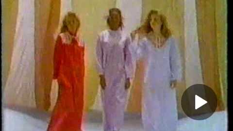 1980s Kmart Christmas Commercial