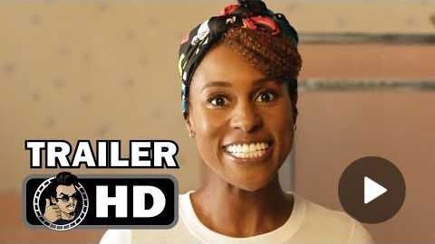 INSECURE Season 3 Official Teaser Trailer (HD) Issa Rae Comedy Series