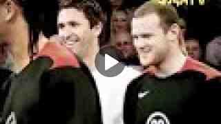 Joga Bonito - Cristiano Ronaldo vs Wayne Rooney