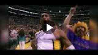 Kobe Bryant 'You Showed Us' NIKE Ad New 2013