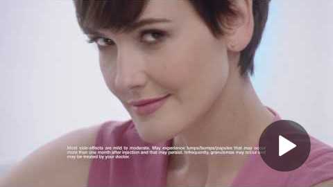 Bellafill Cosmetic Commercial