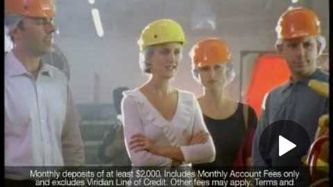 Commonwealth Bank ad, The Platybank!