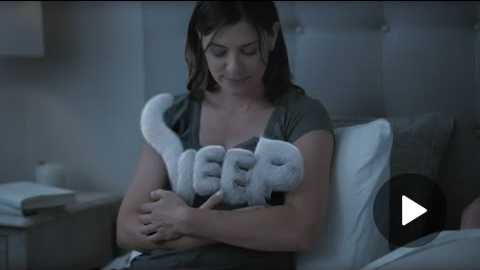 Belsomra Commercial - Furry Sleep/Wake Creatures