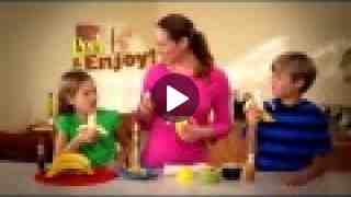 Bananalicious As Seen On TV Commercial Bananalicious As Seen On TV Banana Corer And Filler As Seen