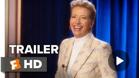 Late Night Final Trailer (2019) | Movieclips Trailers