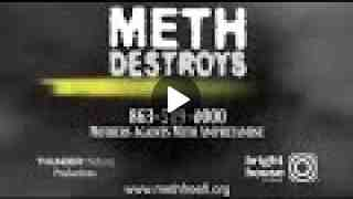METH PSA - Couch