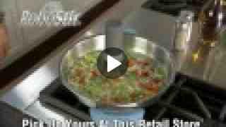 Robo Stir- As seen on TV