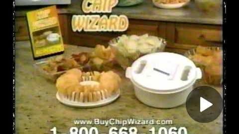 Chip Wizard