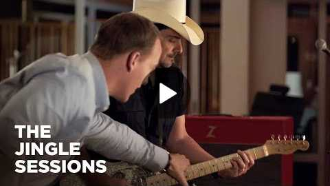 Small Business Song or Jingle? Commercial |Nationwide The Jingle Sessions
