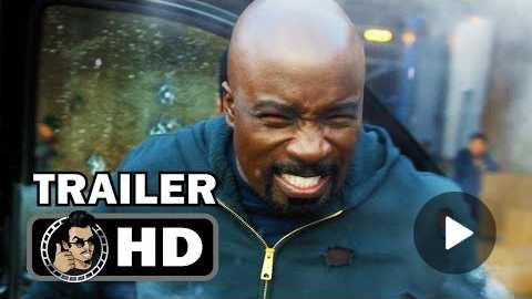 MARVEL'S LUKE CAGE Season 2 Official Final Trailer (HD) Mike Colter Netflix Series