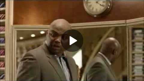 T-Mobile Commercial Dwyane Wade (Pookie) & Charles Barkley