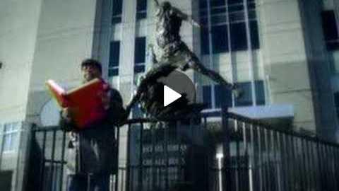 2005 Spike Lee Michael Jordan Commercial