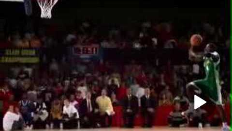 Michael Jordan 'Let Your Game Speak' Nike Commercial