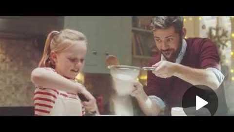 John Lewis Christmas ad 2015