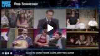Jiffy Express - Saturday Night Live