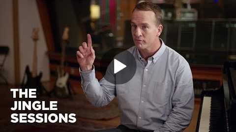 What Rhymes with Annuity? Commercial |Nationwide The Jingle Sessions