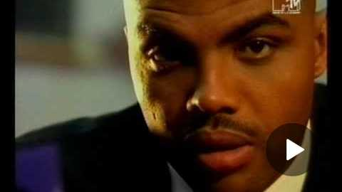 Charles Barkley Nike Shoe Commercial feat. Humpty Hump