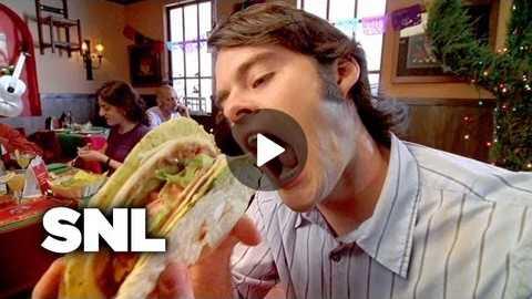 Taco Town - SNL