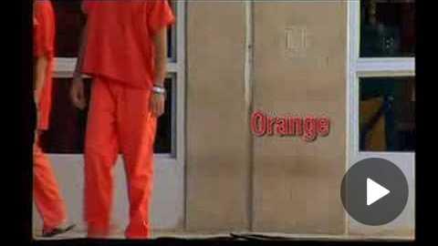 Criminal Defense Attorney Commercial: Orange Campaign