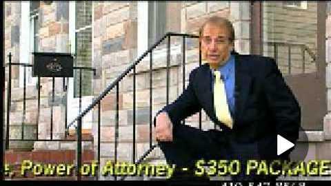 Barry Glazer - Attorney At Law