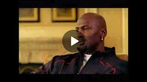 Michael Jordan 's Wisdom (Rare Interviews)