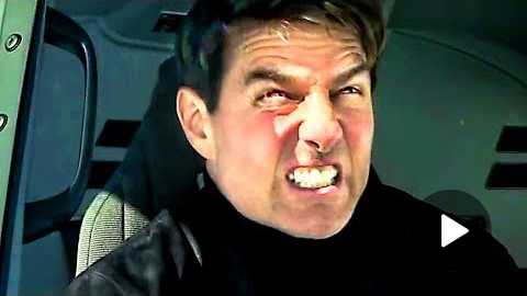 MISSION IMPOSSIBLE 6 International Teaser (Tom Cruise, 2018)
