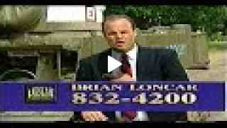 Brian Loncar - Injury Lawyer