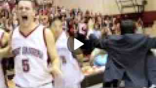 Capital One Ivan Brothers March Madness commercial