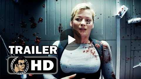 NIGHTFLYERS Official Teaser Trailer (HD) George R.R. Martin Syfy Series