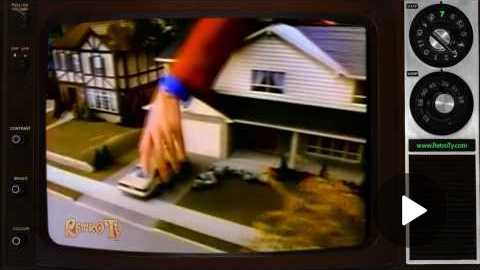 1984 - CIBC - Commerce Mortgage