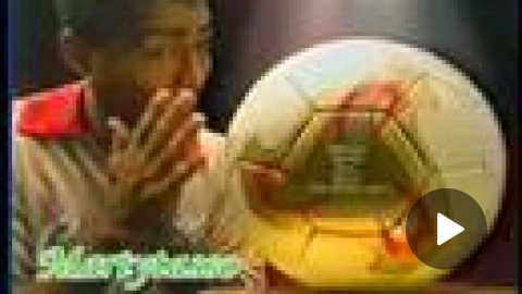 Romrio Comercial Copa 2002
