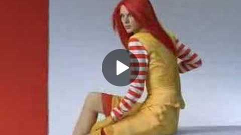 McD's weird commercial 2