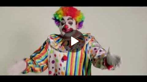 Lawyers poke fun at goofy attorney commercials by introducing 'the Settlement Clown.'