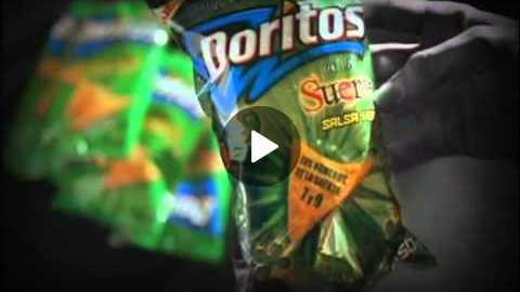 13 Miedos/ Comerciales De Doritos
