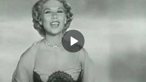 Classic Commercial Jingles 50's 60's