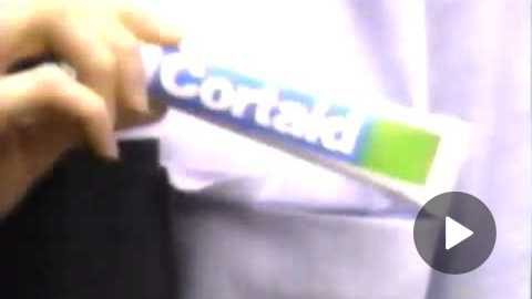 Camp Cortaid Commercial, 1991