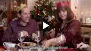 Tesco Christmas Advert | Turkey Panic
