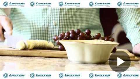 Lipitor Commercial