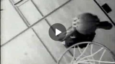 Nike Air commercial Charles Barkley