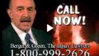 Johnstown Car Accident Attorney Berger and Green