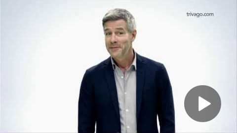 trivago TV Commercial 'Get Lucky'