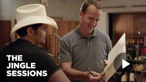 Peytons Retirement Lyrics Commercial |Nationwide The Jingle Sessions