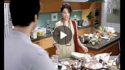 Pakistani TVC Lemon Max Mom by Haris Qadeer